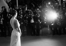 Rooney Mara Stock Photo
