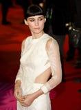 Rooney Mara, Rooney Stock Image