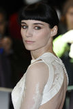 Rooney Mara, Rooney Royalty Free Stock Photo