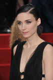 Rooney, Rooney Mara Stock Images