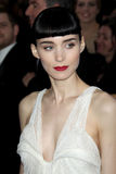 Rooney, Rooney Mara Stock Photo