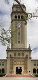Roosevelt Bell Tower på universitetet Royaltyfria Bilder