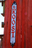 Roost Royalty Free Stock Images