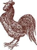 rooster Fotografering för Bildbyråer