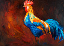 Free Rooster Stock Photo - 28493000