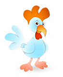 Rooster Bird Stock Photography