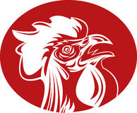 Free Rooster Cockerel Crowing Royalty Free Stock Photos - 14949018
