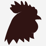 Rooster Head Stock Illustrations – 1,740 Rooster Head ...