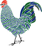 Rooster Stock Photo