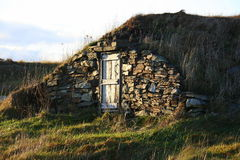 Root Cellar Stock Photography