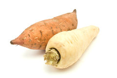 Root Veg Royalty Free Stock Photography