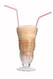 Rootbeer Float for Two Royalty Free Stock Images