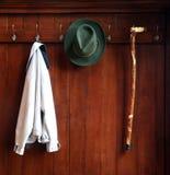 Ropa vieja de la manera Fotos de archivo libres de regalías