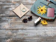 Ropa y accesorios para las mujeres Fotos de archivo