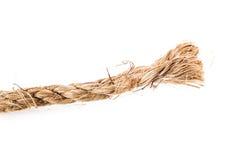 rope сорвано стоковые изображения rf