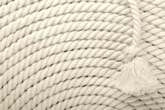 Rope Stock Image