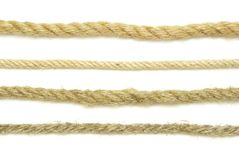 Rope Royalty Free Stock Images