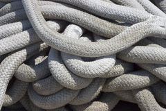 Rope 2 Stock Image