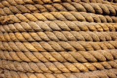 Rope Royalty Free Stock Photos