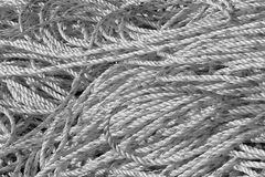 Rope abstract Stock Images