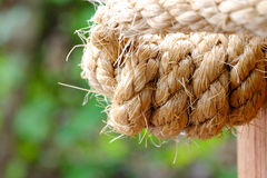 Rope Stock Photography