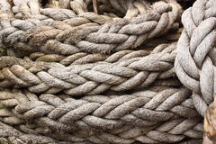 Rope B Royalty Free Stock Images