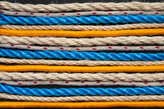 Rope Background Stock Images