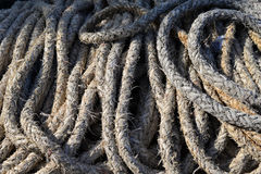 Rope background Royalty Free Stock Photos