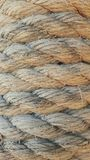 Rope background Royalty Free Stock Image
