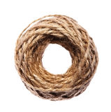 Rope ball Royalty Free Stock Images