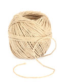 Rope clew Royalty Free Stock Photography