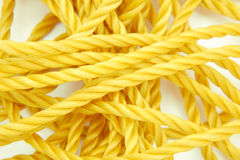 Rope, close-up Royalty Free Stock Photos