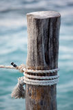 Rope Close up Stock Images