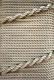 Rope close up Stock Photos