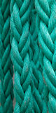 Rope, close-up Royalty Free Stock Images