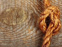 The rope Stock Photos