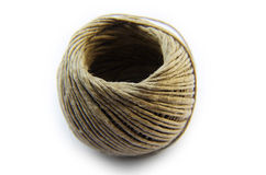Rope Coil Royalty Free Stock Image