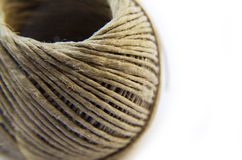 Rope Coil Royalty Free Stock Images