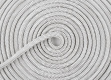 Rope coiled Stock Images