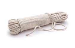 Rope Cord Unravelled Royalty Free Stock Images