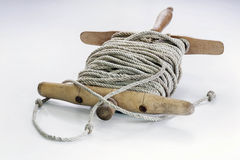 Rope Royalty Free Stock Photography