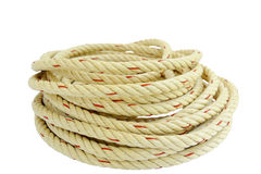 Rope Division Stock Image