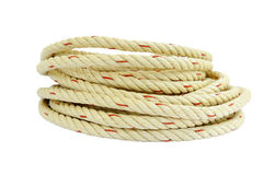 Rope Division Stock Photography