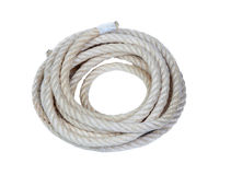 A rope Royalty Free Stock Photo