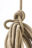 Rope Knot Stock Image