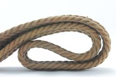 Rope or Knot Stock Photography
