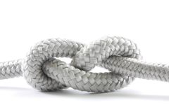 Rope or Knot Royalty Free Stock Photography