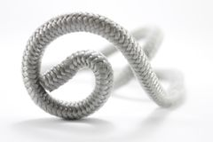 Rope or Knot Stock Photo