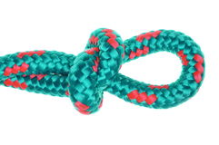 Rope loop Stock Images