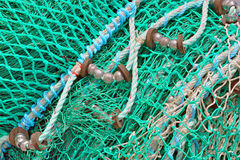 Rope and Netting Stock Images
